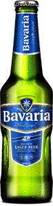 Bavaria new Out of the Blue Bottle